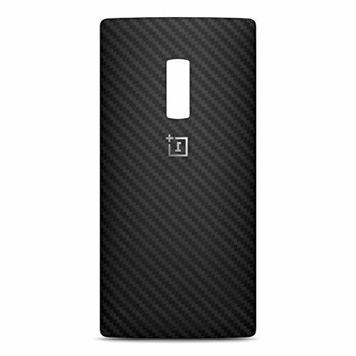 the latest e0bd9 7e889 New Original OEM Oneplus 2 Two Black Karbon