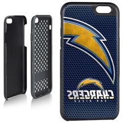 New OEM Team ProMark NFL iPhone 6 6S San Diego Chargers Rugg