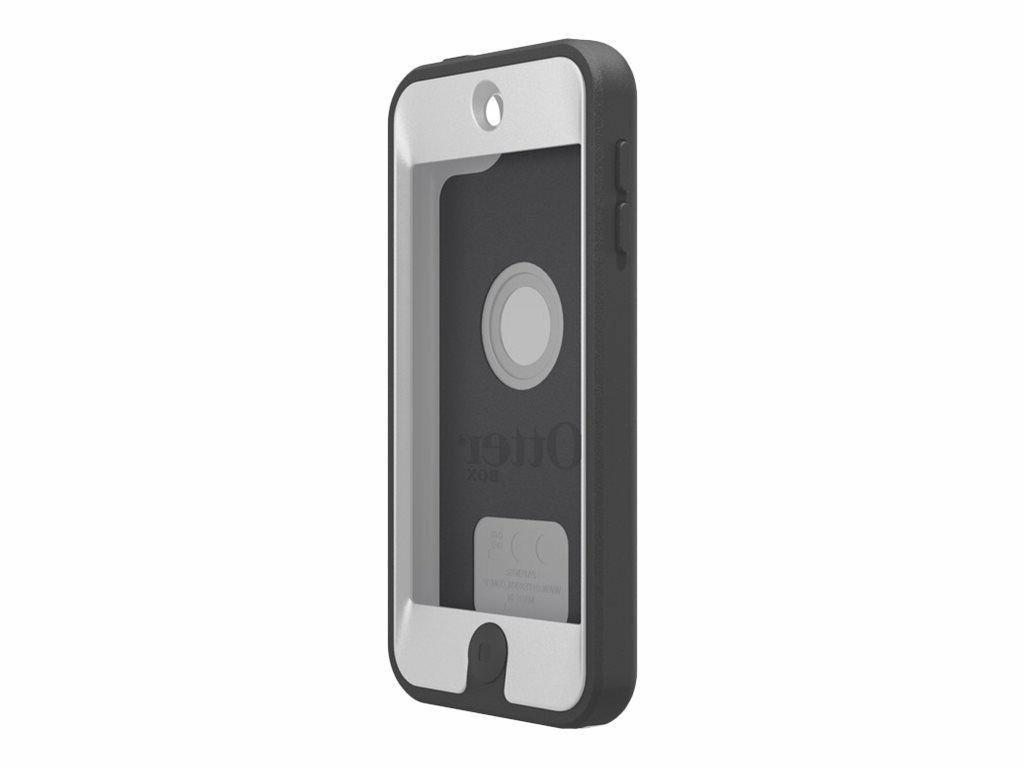 hot sale online cfa68 d698d OtterBox 77-55415 Defender Series Case for Apple iPod