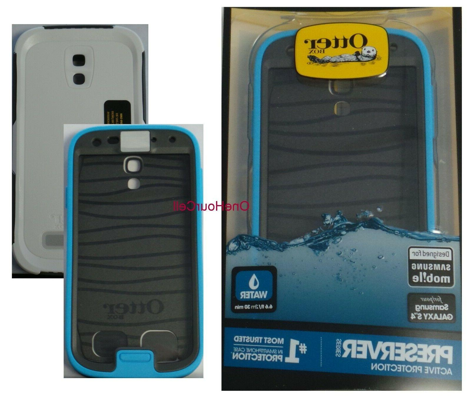 super popular d1354 f8203 OtterBox Preserver Series for Samsung Galaxy S4