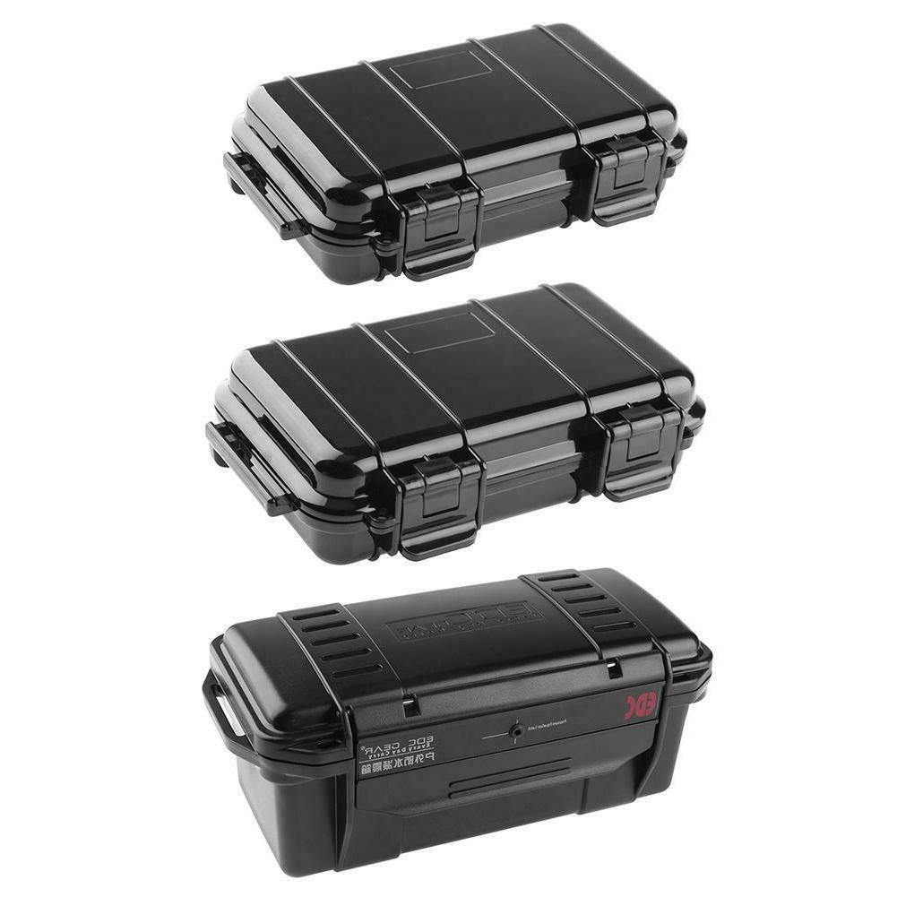 Outdoor Shockproof Sealed Waterproof Safety Case Plastic Too