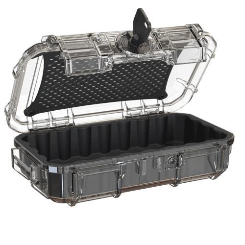 protective equipment micro waterproof hard case plastic