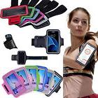 Sport Running GYM Armband Case Cover for Samsung Galaxy S 7