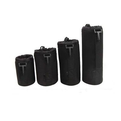 US Camera Lens Bag Pouch Protector