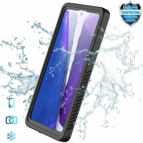 Samsung 20 Ultra Protective
