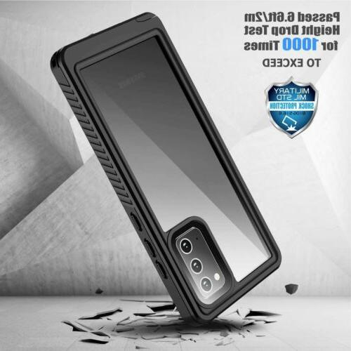 Samsung Ultra Case Protective Note