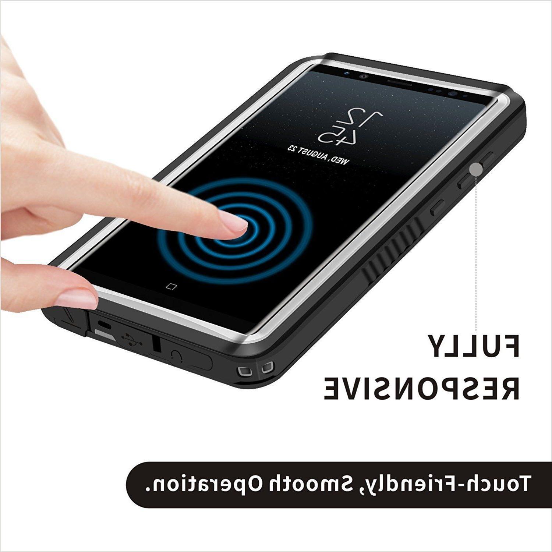 8 Wireless charging