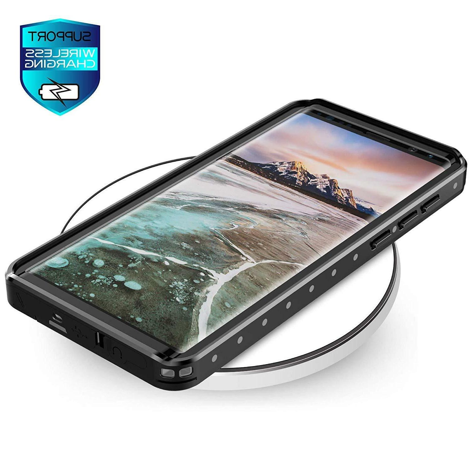For Galaxy 9 Case Shockproof Dirtproof Cover