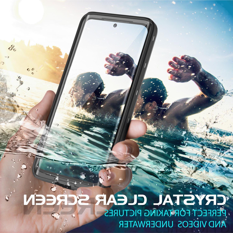 For Plus Waterproof Case