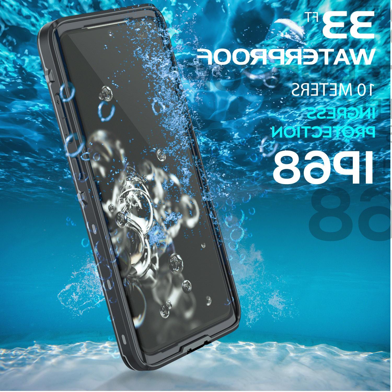 For S20 Plus Waterproof Protector