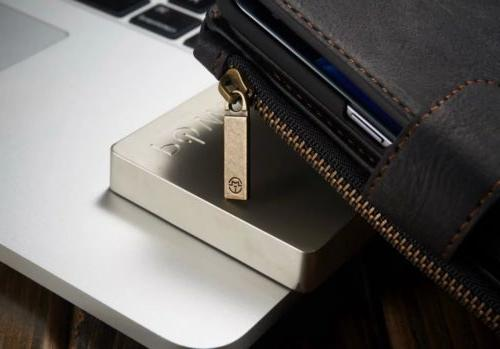 For Edge Removable Flip Card Case Cover