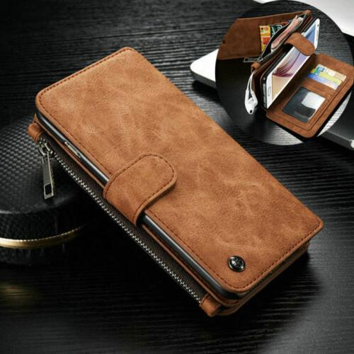 samsung galaxy s7 edge leather removable