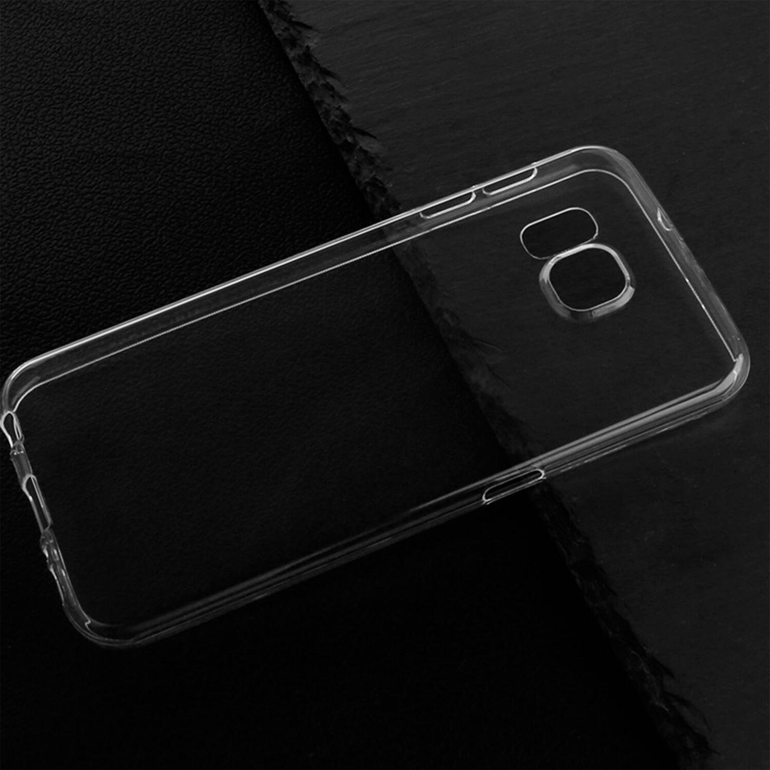 For Edge Plus Silicone Cover Case