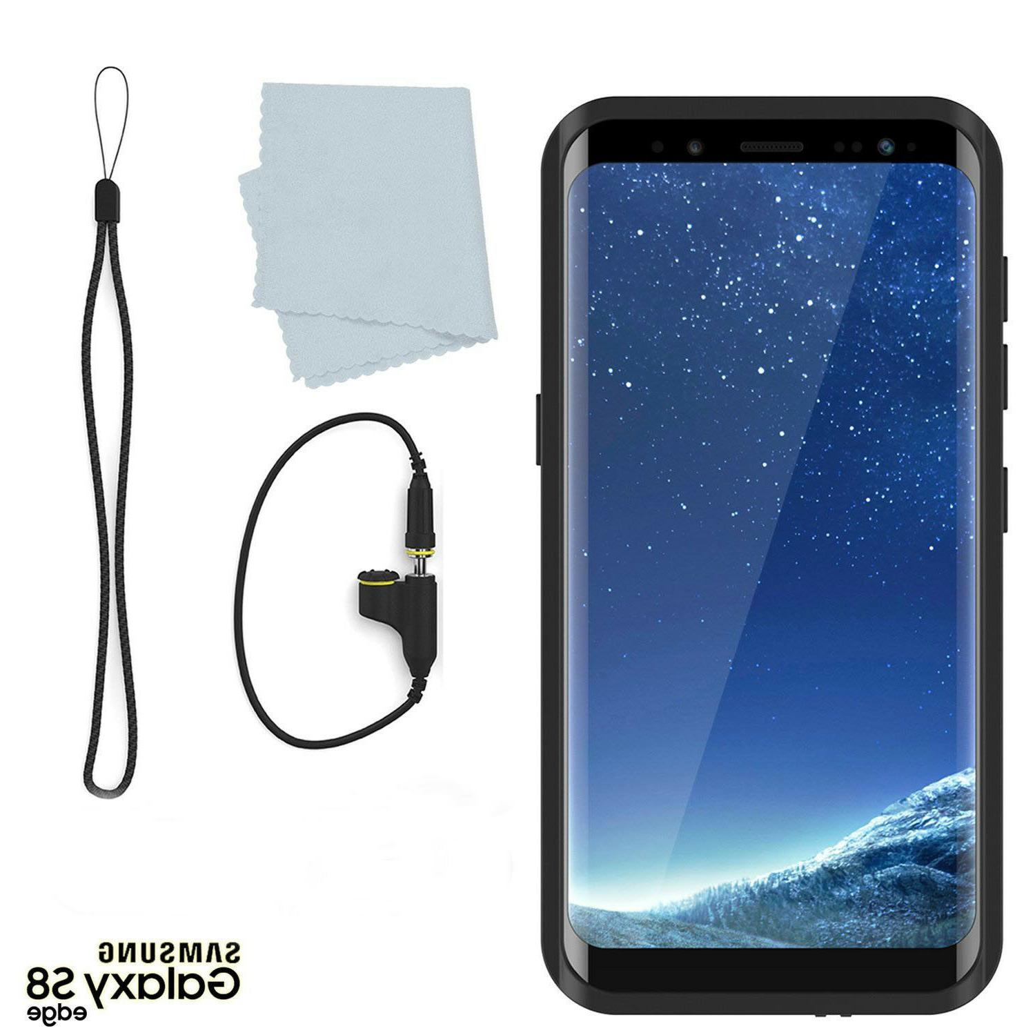 For Samsung Plus Waterproof with