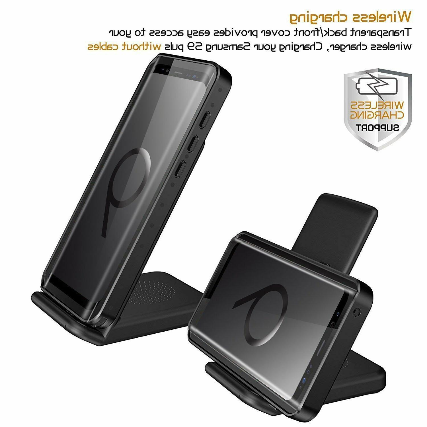 Plus Shockproof Fre with