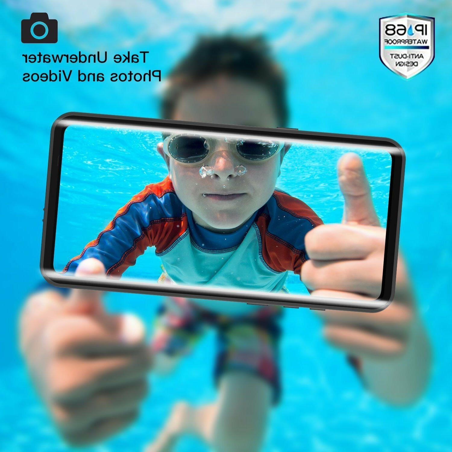 For Galaxy Plus Waterproof Fre with