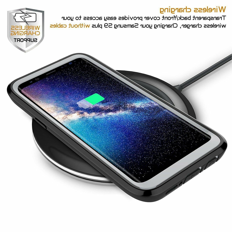 For Samsung Galaxy S9 / Plus Shockproof Waterproof Protector
