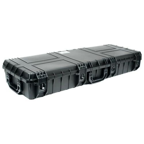 se 1530 waterproof protective rifle case