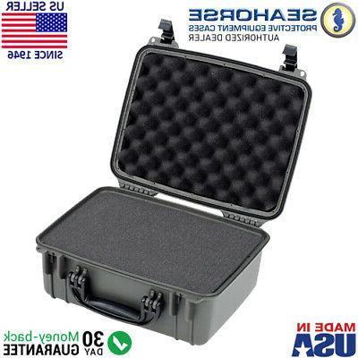 se 520 waterproof protective hard case