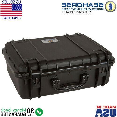 se 720 waterproof protective hardcase