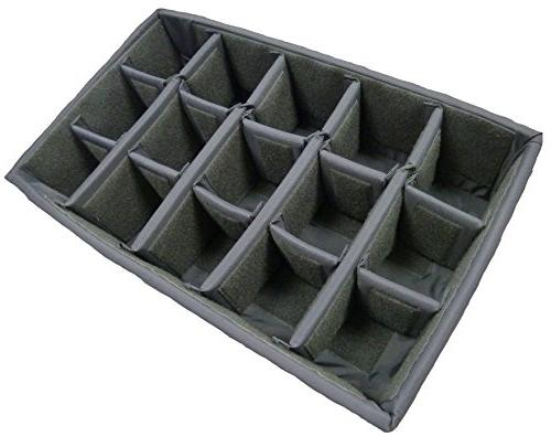 se920 padded divider set lid