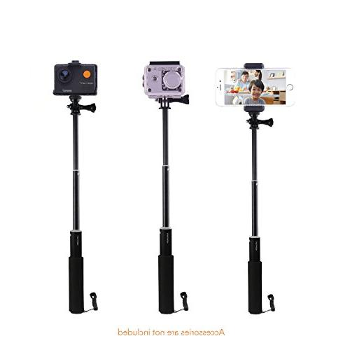 Extendable Perfectly Compatiable Cameras, Smartphones,