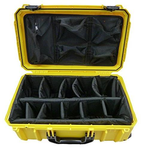 series yellow se830 case w