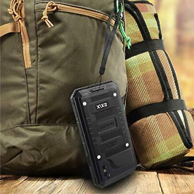 Mitywah Shockproof Case with X/XS, 360 Body