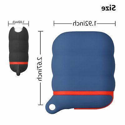 Silicone Cover Waterproof Shock for Apple