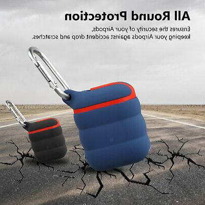 Silicone Waterproof Shock for