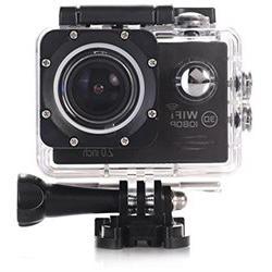 Aokon SJ7000 WIFI 2.0 LCD 1080P HD Waterproof Diving Sports