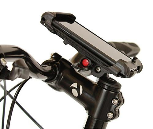 Bike Bicycle Caddy IPhone Android Samsung Waterproof