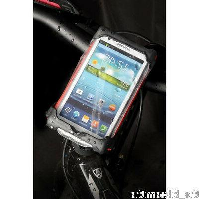 Delta Cell Bike Caddy IPhone Android Waterproof