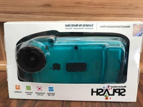splash housing kit for iphone 6 brand