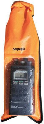Aquapac Stormproof VHF Case