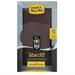 OtterBox Strada Carrying Case  for iPhone 6 Plus, iPhone 6S