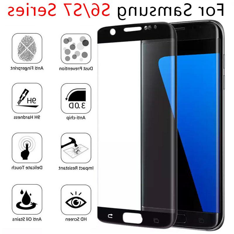 tempered glass for plus cover Protective Shell <font><b>s</b></font> 6 7s s6edge s7edge