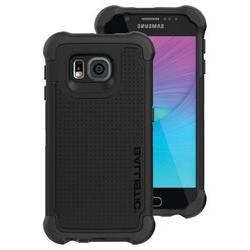 BALLISTIC TJ1587-A06N Samsung  Galaxy S  6 Tough Jacket Case