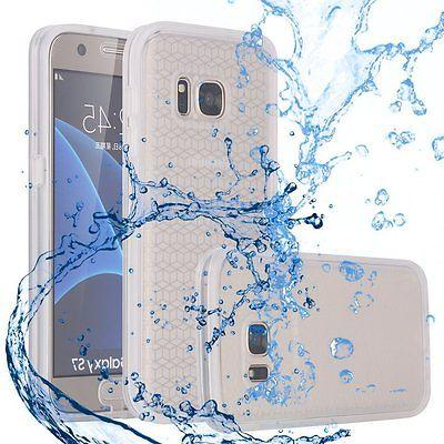 Waterproof Dirt Proof TPU Shockproof Case Case For Samsung G