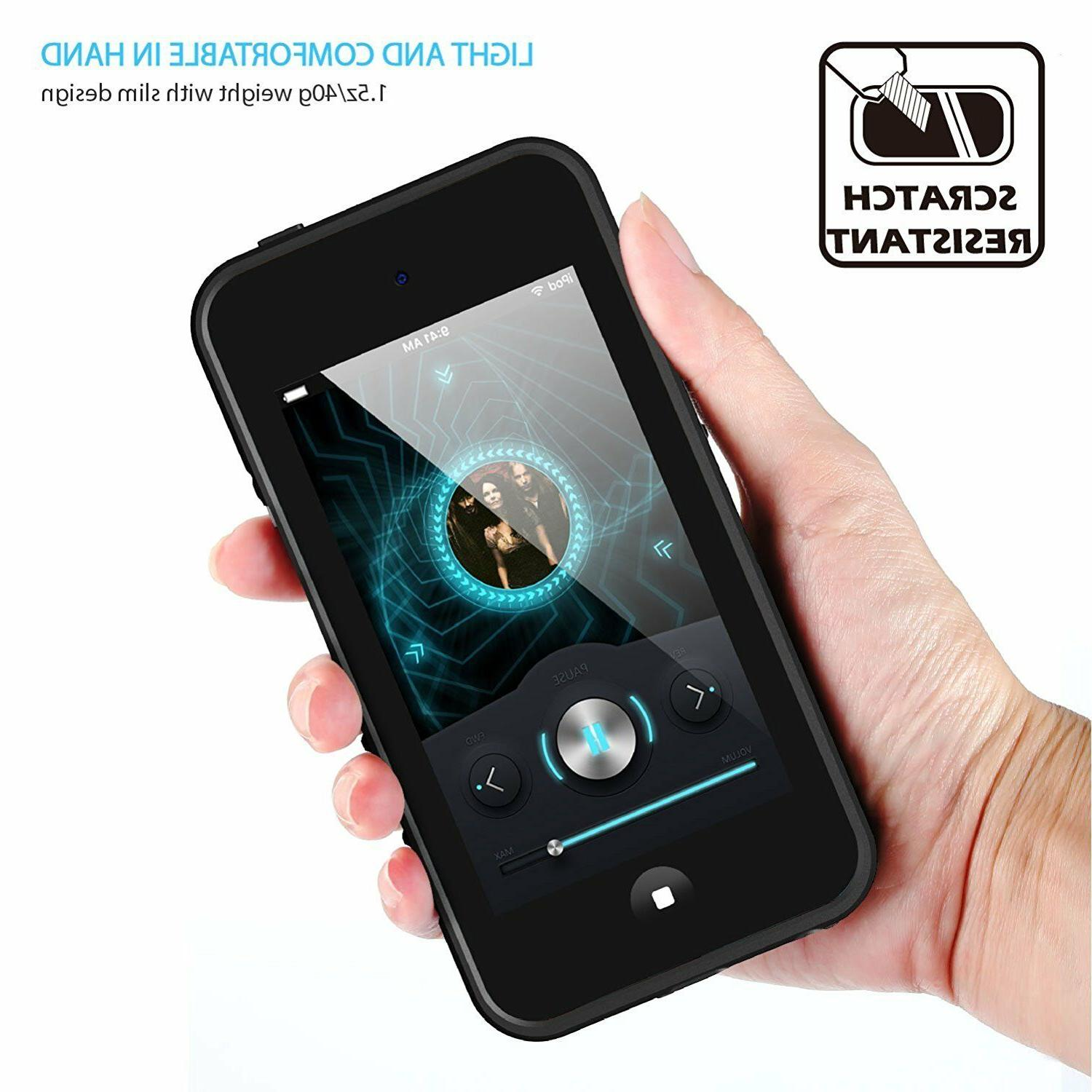 For Apple iPod Touch 5th 6th 7th Gen Waterproof Shockproof S