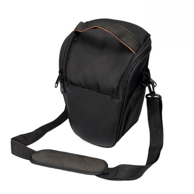 Triangle Camera Bag Backpack Nikon EOS