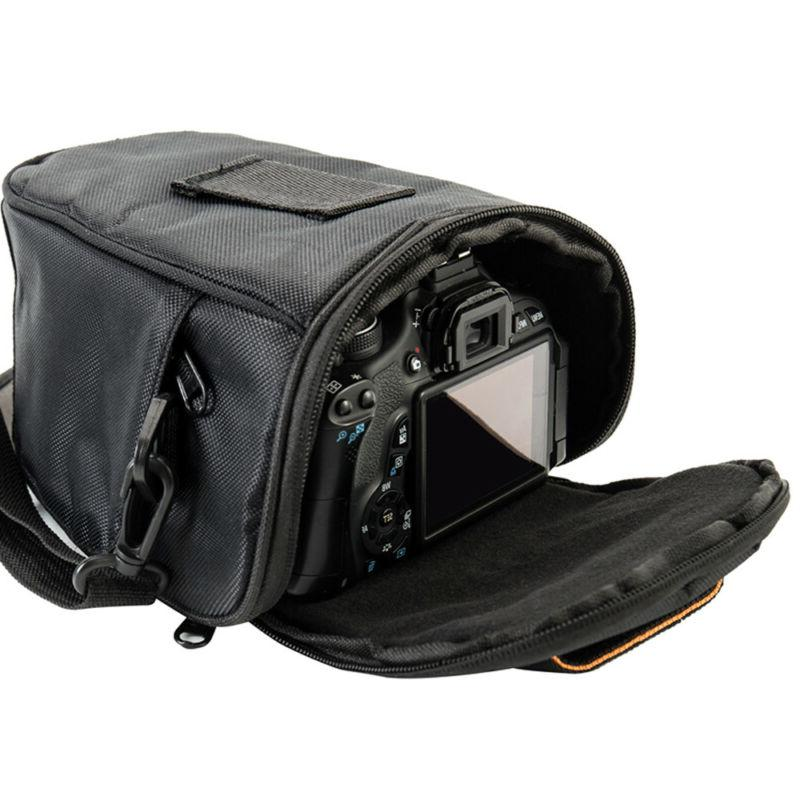 Backpack for Nikon SLR EOS