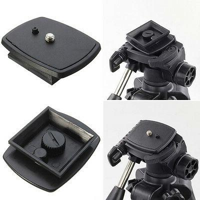 Tripod Quick Release For PTR