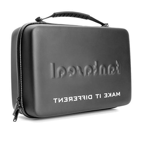 Ultimate GoPro GoPro Starter Suit w/Hi Dual-Layer Waterproof Hand Bag Hero 6 4 3+ 3 Session Sony Yi