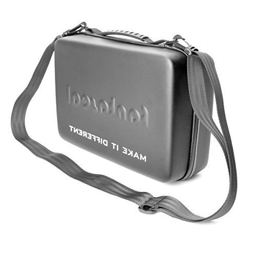 "Ultimate GoPro Accessories Pack GoPro Bundle Starter Dual-Layer Waterproof 6 4 3+ 3 AKASO -13"""