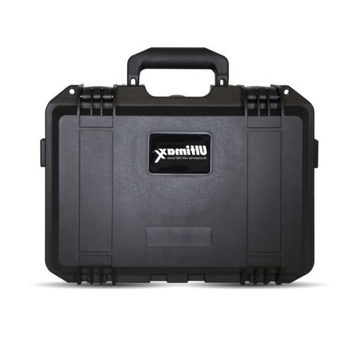 ULTIMAXX Waterproof Storage Hard DJI Mavic NEW