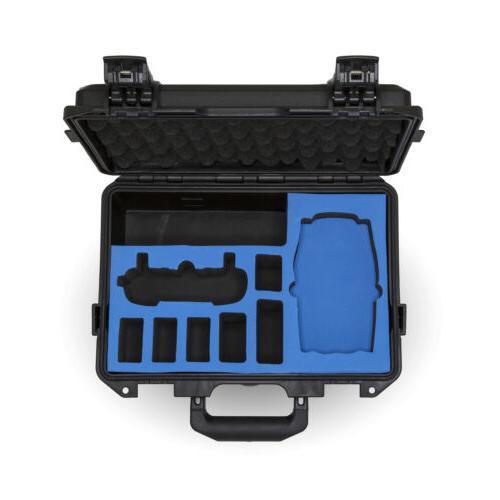 ULTIMAXX Storage Hard Case NEW