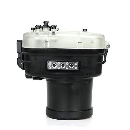 Sea camera waterproof case Sony A7R A7S