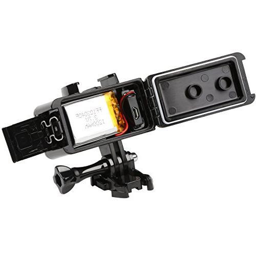 D&F Underwater Flash Diving Light 40M 3 Built-in for GoPro Hero SJCAM,SJ4000 Yi Other Action