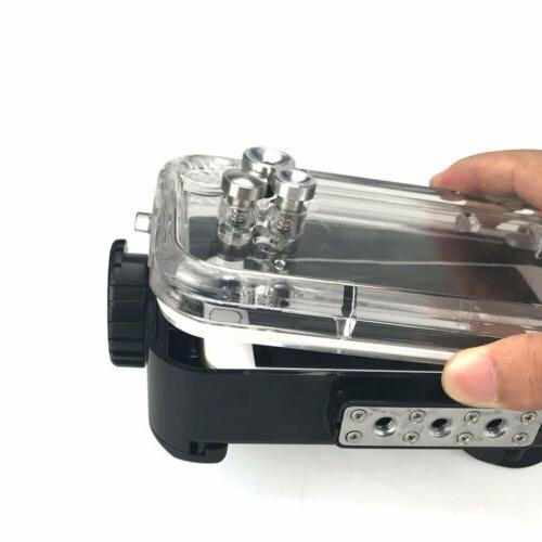 Underwater Diving Lens for